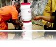PFL works to prevent the spread of the Ebola Virus.