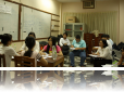 EWMI organized workshops to strengthen ADR skills.