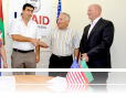 SEDA awards grant to AKTIVTA that will enable them to advocate for the simplification of seed variety registration.
