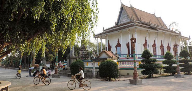 Prey Veng, Cambodia