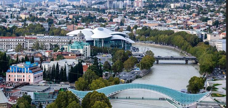 Tbilisi, Georgia