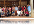 Highlanders Association and Peak Village, Ratanak Kiri, Cambodia