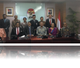 Information gathered in Indonesia will be used in the design and staffing of CIABOC's corruption prevention unit