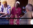 Mediation Meeting with town elders