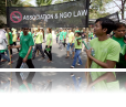 Cambodian CSOs opposed a draft Law on Associations and Non-Governmental Organizations (LANGO) that threatened multiple harms to their organizations.