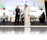 The Conference was hosted by the International Association for Court Administration in association with the Dubai Courts.