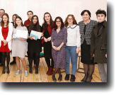 TDI announced the winners at an award cermony on March 1st.
